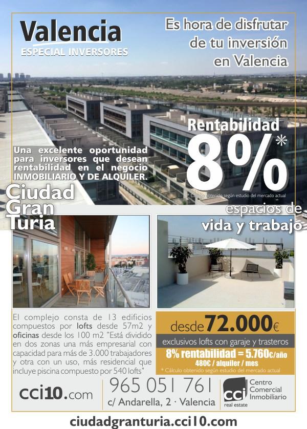 Especial Inversores Valencia