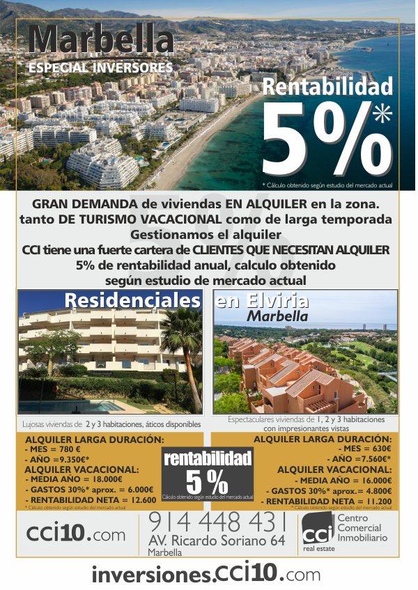 Especial Inversores Marbella