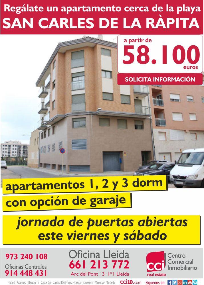 JPA Sant Carles CCI