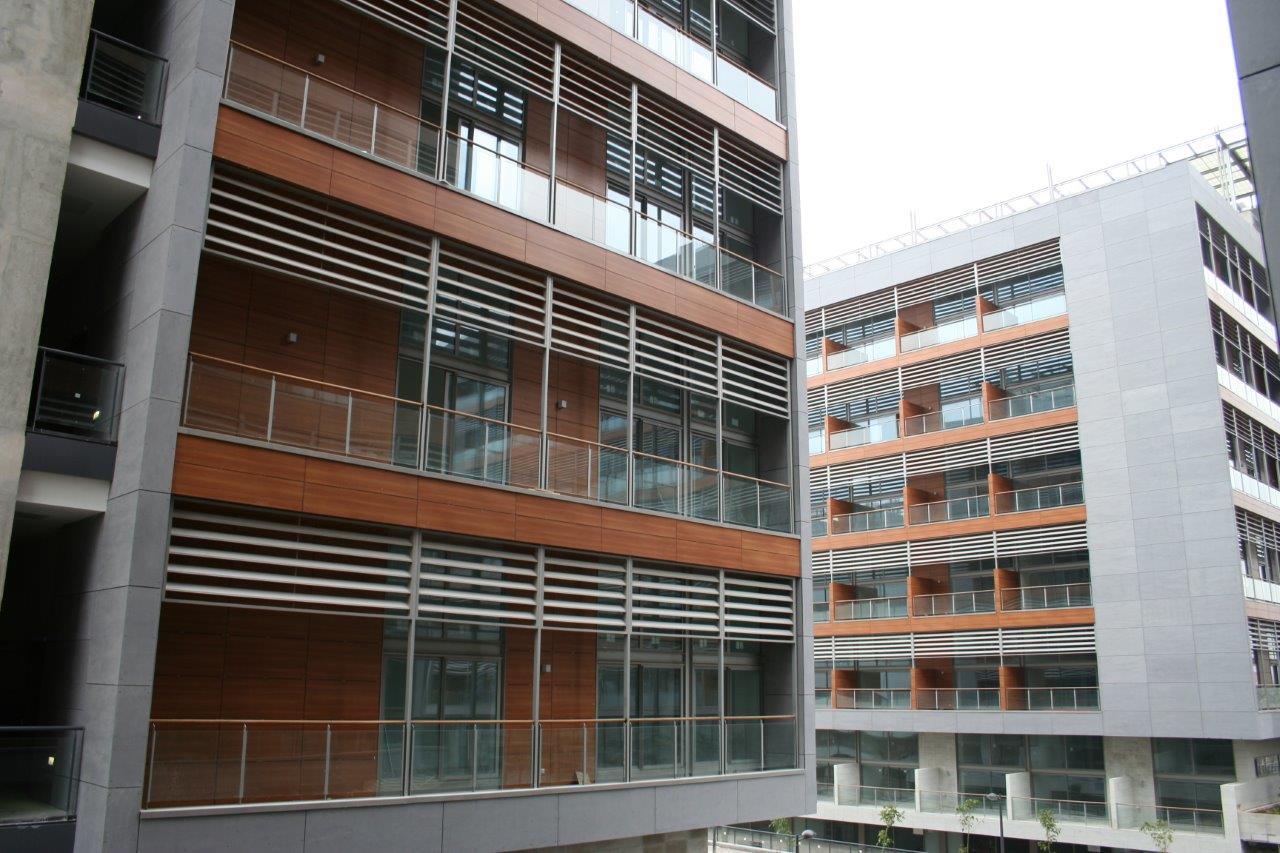 Loft y oficinas en valencia cci for Oficinas ibercaja valencia