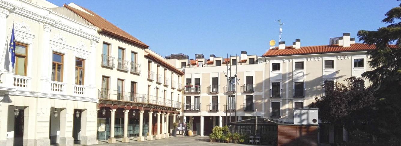 Pisos en alquiler en Aranjuez, Madrid