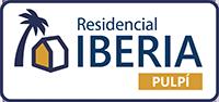 Logo Residencial Iberia Pulpí