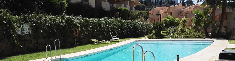 Portada Promoción Residencial Santa María Green Hills