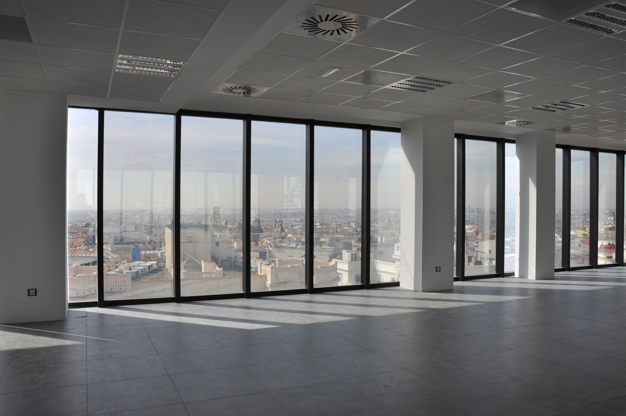 Oficinas en gran v a 30 cci for Oficina virtual bankia particulares