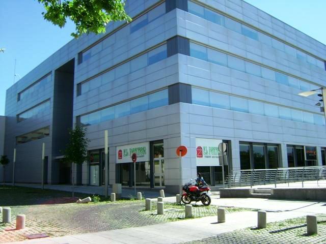 oficinas en rivas vaciamadrid cci