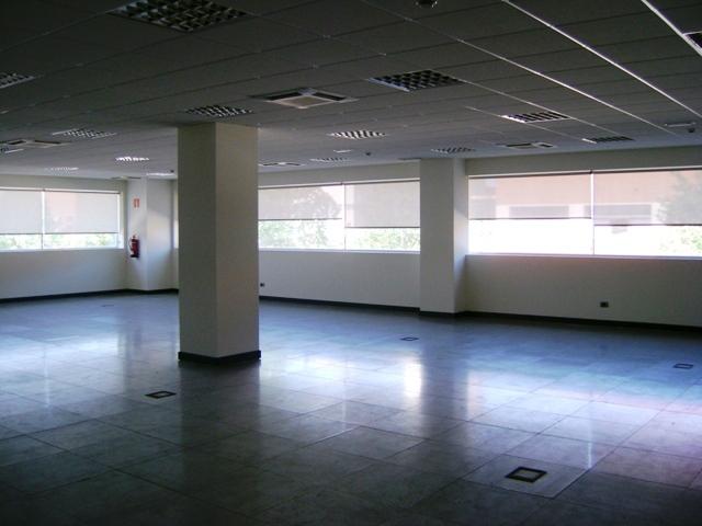 Oficinas en rivas vaciamadrid cci for Oficina correos castellon
