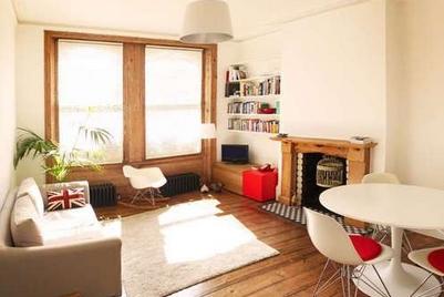 Peque os espacios grandes ideas blog cci for Ideas decoracion pisos pequenos