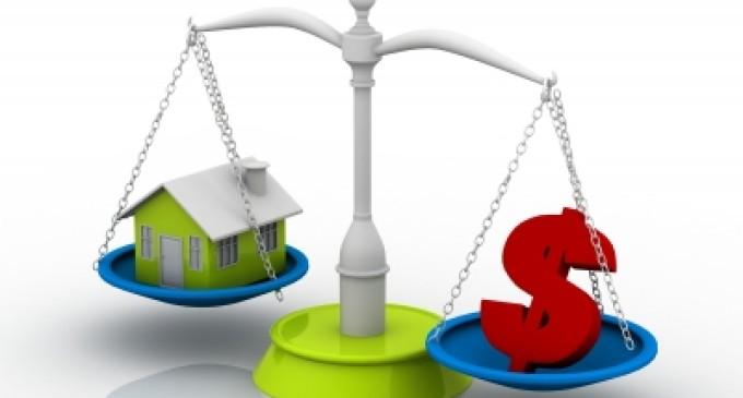 Los movimientos del mercado hipotecario en España en 2014
