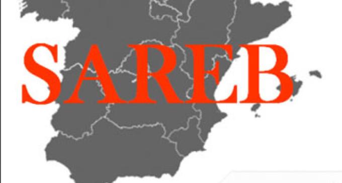 Los resultados de Sareb en los nueve primeros meses del año