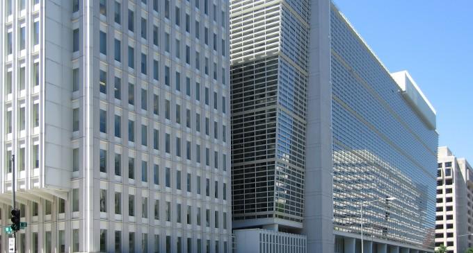 El FMI augura riesgos ante una nueva burbuja inmobiliaria global