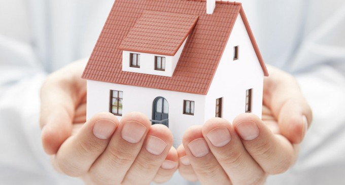 Nuevo descenso del número de hipotecas en España