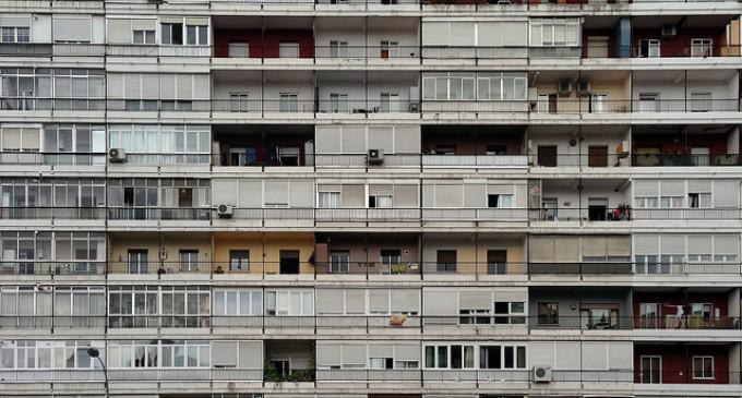 La situación de la vivienda para los solteros