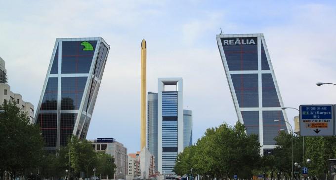 Activos singulares CCI en Madrid