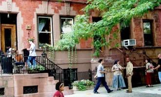 La vivienda social, foco de interés de Barcelona y Nueva York