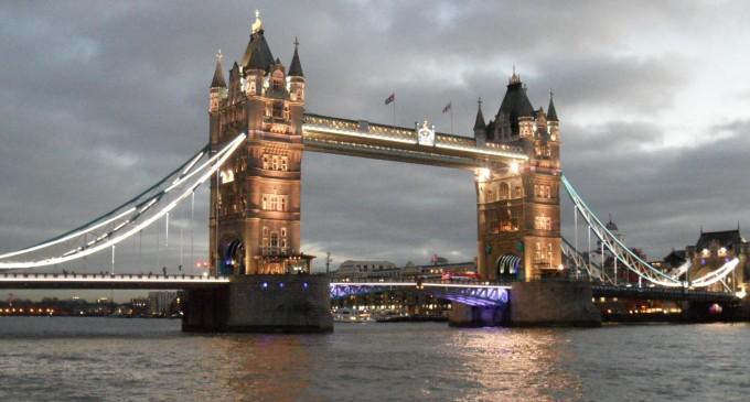 España gana a Reino Unido en inversión inmobiliaria