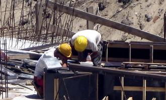 Aumentan los visados de construcción de viviendas