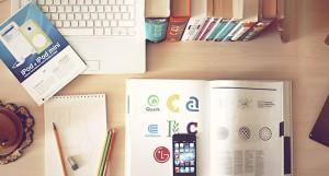 Ideas para tu escritorio en casa