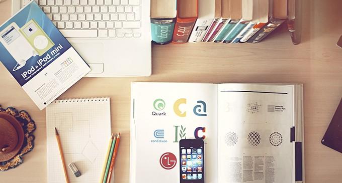 Ideas de inspiración para tu escritorio en casa