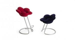 Diversión y originalidad para sentarnos (puf, sofás y sillas bonitas).
