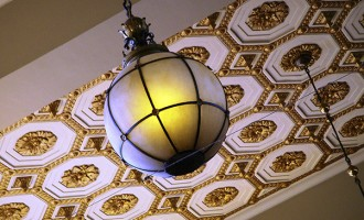 Tendencias en lámparas de techo para tu hogar