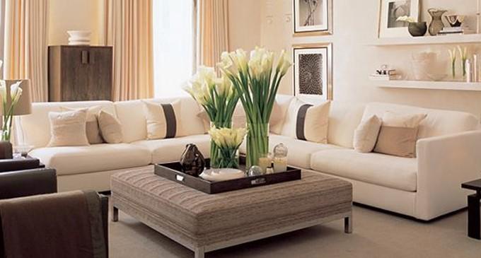 La elegancia del minimalismo