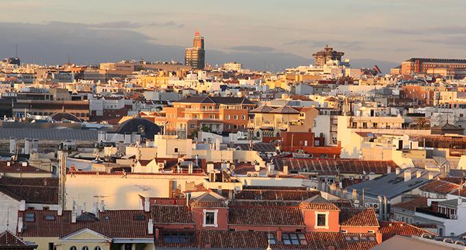 Los barrios de madrid con pisos en alquiler m s baratos blog cci - Pisos alquiler mostoles baratos ...