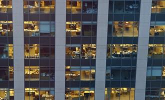 Aumenta la inversión en oficinas