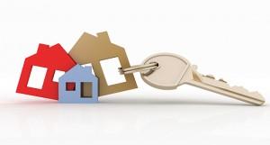 Llaves de tu casa de alquiler