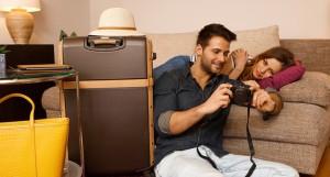 Sube el alquiler de pisos para pasar las vacaciones