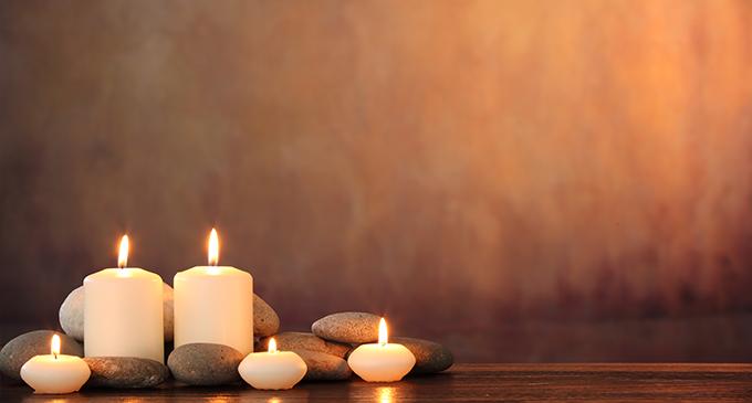 DIY: ilumina tu hogar con velas hechas por ti mismo
