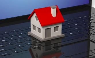 Oferta inmobiliaria de los bancos en 10 webs