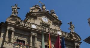 Alquiler en San Fermín (Para el 7 de julio)