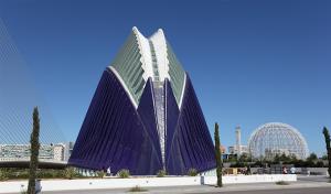 Apartamentos en Valencia - Centro