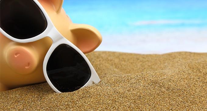 Vacaciones económicas: Apuesta por los chalets en alquiler
