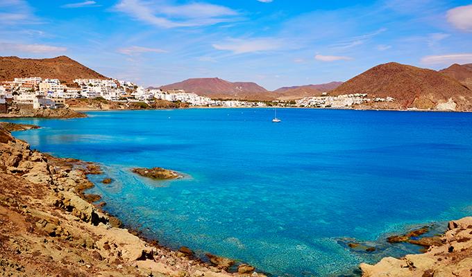 Ciudades para vacaciones - Almeria