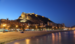 Ciudad de Alicante