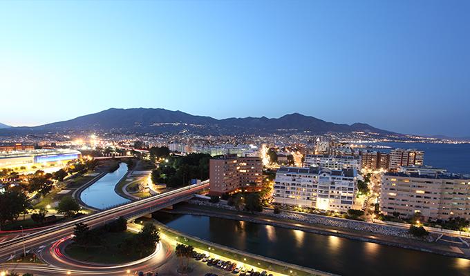 Mejores ciudades para vivir - Fuengirola