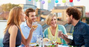 10 ideas para aprovechar tu terraza antes del invierno