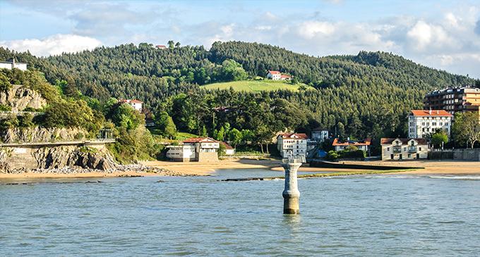 Las mejores zonas para comprarte una casa en la playa