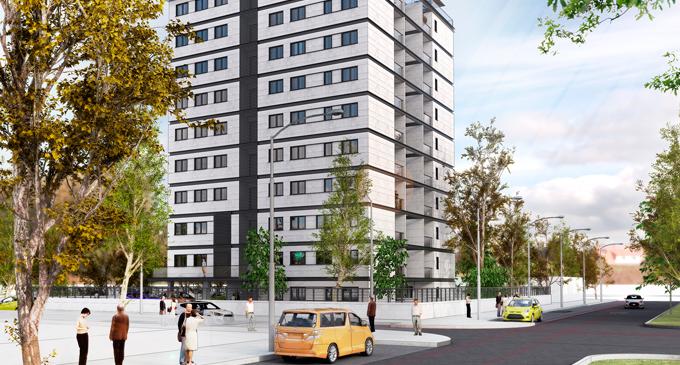 La vivienda de obra nueva sostenible llega a Residencial Albaveral en El Cañaveral