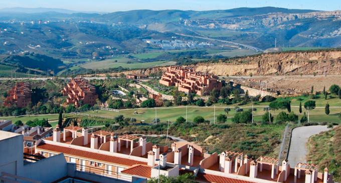 Las casas de vacaciones de hacienda casares las m s - Casas del mediterraneo valencia ...