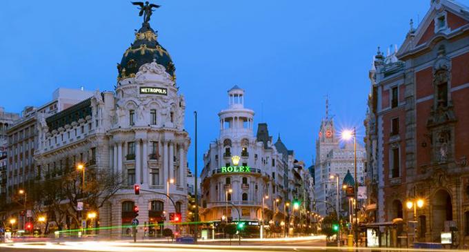 Madrid, principal destino español de los inversores inmobiliarios