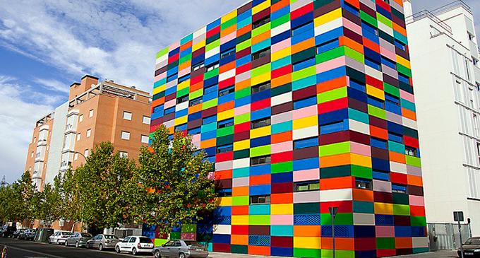 Las mejores viviendas de obra nueva en madrid están en Pau de Carabanchel