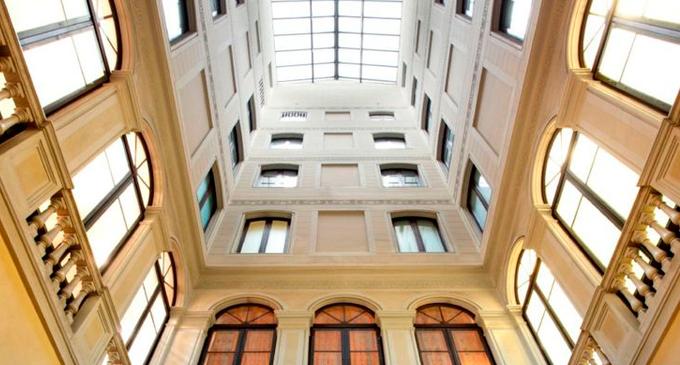 Aumenta la venta de pisos de lujo