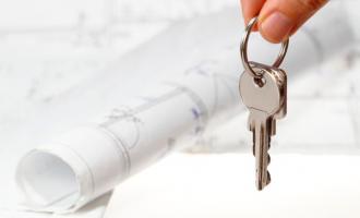 El precio de la vivienda crece tanto como lo hacía en 2007