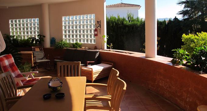 ¿Conoces las casas de vacaciones de Turre?