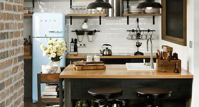 Menos es m s 5 trucos para decorar pisos peque os blog cci for Decoracion piso jovenes