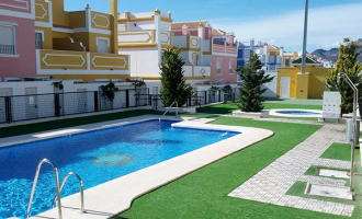 Las mejores viviendas en Almería para disfrutar de su encanto