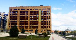 Las mejores viviendas del Ensanche de Vallecas, en el Residencial Puerta del Sol