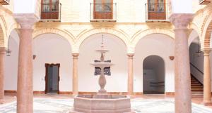 Alquiler vivienda Antequera